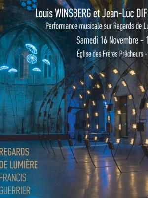 </br>REGARDS DE LUMIÈRE</br>