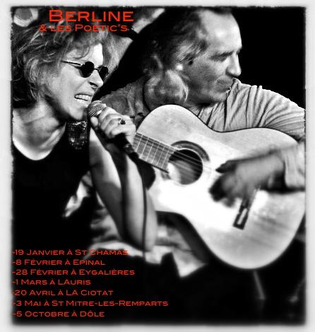 Concerts Berline