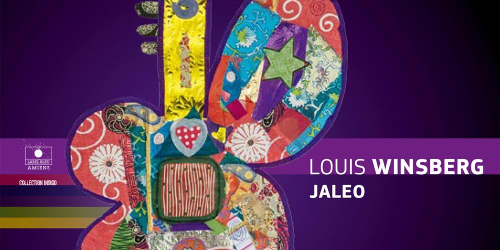 </br>JALEO</br>